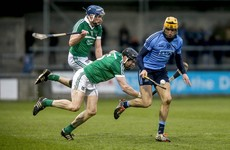 Limerick book hurling league semi-final place with impressive win over Dublin