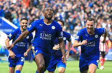 As it happened: Leicester v Southampton, Premier League