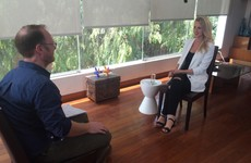 """""""I'm not a bad person"""" - Michaella McCollum's first interview to air tonight"""