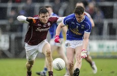 Landmark day for the Cavan footballers as they defeat Galway to clinch promotion to Division 1
