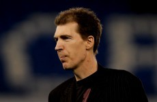 WATCH: Jim Stynes talks about his struggle with cancer