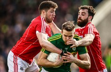Clinical Kerry send 14-man Cork packing down to Division 2