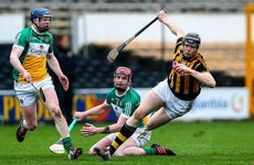 Kilkenny fire six goals en route to 24-point hammering over Offaly in league quarter final