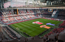 Ajax's tributes to Johan Cruyff would bring a tear to a glass eye
