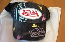 7 reasons why every Irish girl dearly wanted a Von Dutch hat