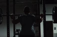 Rory McIlroy's new Nike ad features a lot of broccoli, sweat and 5.30am alarm calls