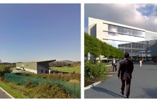 Still a football pitch after five years: The sorry history of the Cork science park