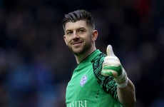 Ireland's Keiren Westwood 'the best goalkeeper in the Championship'