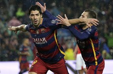 Test of Barcelona's character and more Champions League talking points
