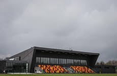The GAA insist new €12 million national training facility in Abbotstown is not just for Dublin