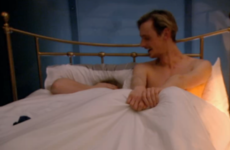 Two colleagues had sex with each other on Channel 4 last night and it was bizarre