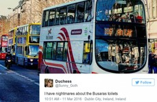 16 tweets only regular Bus Eireann passengers will appreciate