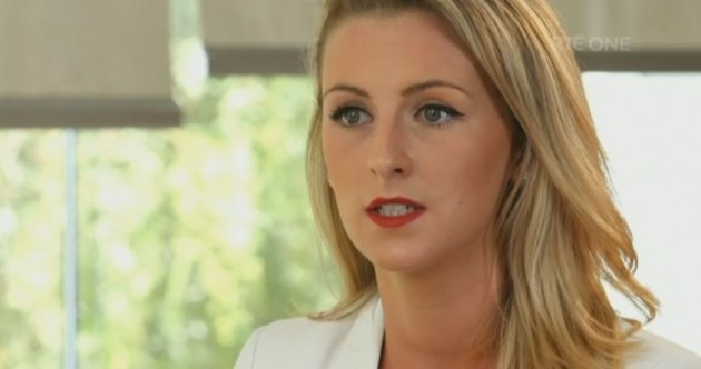 RTÉ has been getting a lashing over THAT Michaella McCollum interview