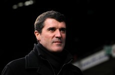 Words of wisdom: here's our 18 favourite Roy Keane quotes