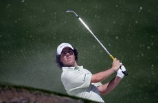 Rory McIlroy's rollercoaster Masters appearances, ranked from worst to best