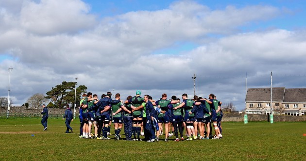 Connacht's rise continues under Lam as elusive silverware comes into view