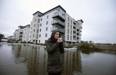 A group set up to plan flood defences didn't meet for four years