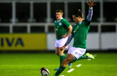 Ulster snap up a pair of young out-halves as they look to the future