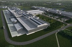 Facebook's data centre in Meath will now be the size of eight Aviva pitches