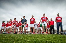 'It was difficult calls and difficult discussions' - Cork boss confirms seven players cut from panel