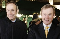 Fianna Fáil 'will reject' Enda's offer for a partnership government