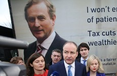Poll: Do you think Fianna Fáil should take Fine Gael up on its offer of government?