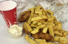 The Reel Dingle Fish is Kerry's most mouthwatering chipper