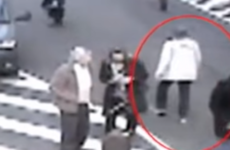 Video released of Brussels airport suspect fleeing after bombing