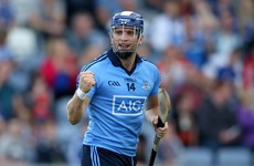 Dublin's Conal Keaney announces his retirement from the inter-county game