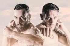 SBG fighter gets title shot as BAMMA returns to the 3Arena this June