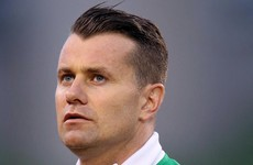 Opinion: He's an Irish football icon but Shay Given should not go to Euro 2016