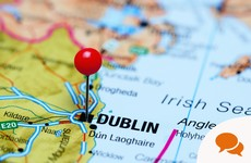 Dublin needs to invest more in itself, not the rest of the country