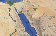 Saudi Arabia plans to build a massive bridge to Egypt