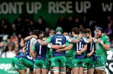 Connacht meet their match in European quarter clash with Grenoble