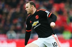 Wayne Rooney is still England's best striker ahead of Harry Kane, insists Louis van Gaal