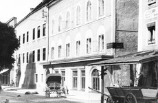 Austria plans to seize ownership of Hitler's birthplace