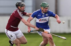 Laois battle to retain their Division 1B status with win over Westmeath
