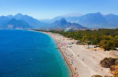 Tourists in Turkey warned of 'credible threats'