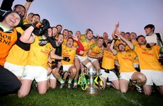Here's the 2016 Kerry senior football championship draw