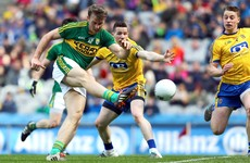 As it happened: Kerry v Roscommon, Division 1 football league semi-final