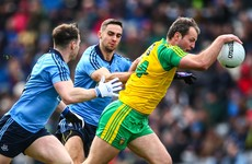 As it happened: Dublin v Donegal, Division 1 football league semi-final