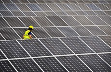Ireland's state power supplier is planning a major leap into solar energy
