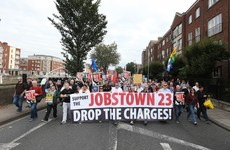 Trial of Jobstown protest teenager delayed because of Leaving Cert