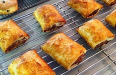 8 of the best sausage rolls in Cork