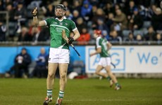 All-Ireland club glory with Na Piarsaigh and now bidding to shine with the Limerick hurlers