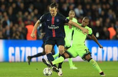 'Ibrahimovic won't let City off the hook again' - Blanc