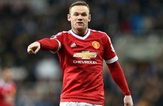 Rooney lasts an hour for Man United under-21s on return from knee injury