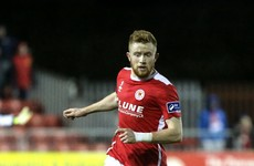 Pat's hang on to claim fortunate win against Harps