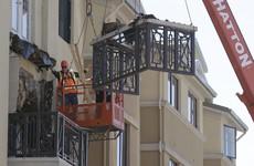 Three young Irish women who rented Berkeley apartment sue over tragic balcony collapse