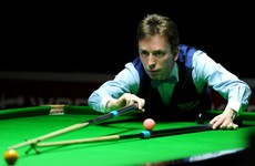 D-Day for Ken Doherty as he needs one more win to book Crucible place